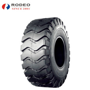 Bias OTR off Road Tire E3/L3 20.5-25 for Rigid Dump Truck pictures & photos