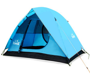 Indoor/Outdoor Collapsible Play Instant Tent 1-2 Person Tent pictures & photos