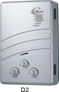 Flue Type Instant Gas Water Heater/Gas Geyser/Gas Boiler (SZ-D2)