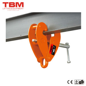 Beam Clamps 1 Ton, High Quality Clamps 10 Ton, Manual Hoist with Beam Clamps pictures & photos