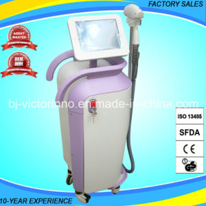 2017 808nm Laser Hair Removal Instrument pictures & photos