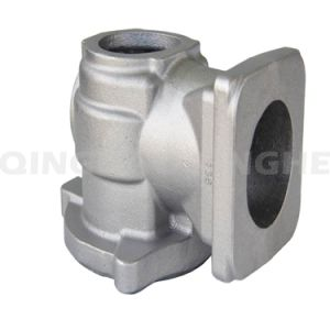Custom Grey Iron Castings with Sand Casting pictures & photos