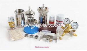 Fully Automatic Calorimeter-Bomb Calorimeter-Oxygen Bomb Calorimeter pictures & photos