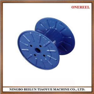 Steel Punching Bobbin for Stranding and Welding pictures & photos