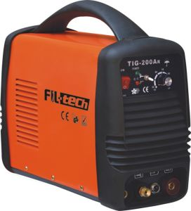 TIG Welding Machine with CE (TIG-200AR) pictures & photos