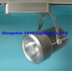 Yaye Best Sell CE/RoHS Approval 6000lm 50W COB LED Track Light with 3 Years Warranty pictures & photos