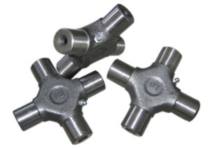 CNC Machinery for Cross Shaft (CNC-40S) pictures & photos