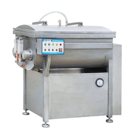 High-Speed Industrial Mixer Machine/Horizontal Ribbon Mixer Machine for Sale pictures & photos