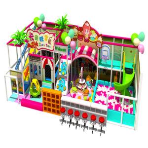 Top Sale Indoor Playground Equipment pictures & photos