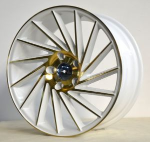 Alloy Wheel Fit for Vossen pictures & photos