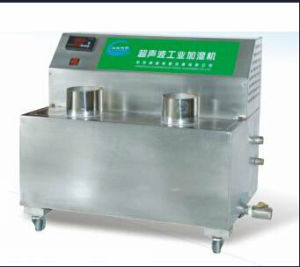 9kg/H Ultrasonic Humidifier with Stainless Steel Tank
