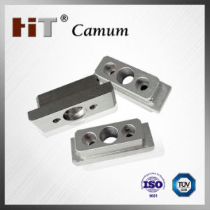 Steel CNC Custom New Design Machine Part for Parallel pictures & photos