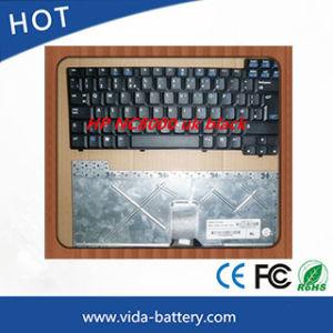 Computer Keyboard Laptop Keyboard for HP Nc6000 Nc8000 UK Version pictures & photos