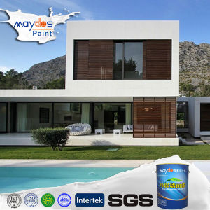 Maydos Discount Wall Outdoor Paint pictures & photos