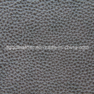 Fire Resistant BS5852-1 Synthetic Leather (QDL-50303) pictures & photos