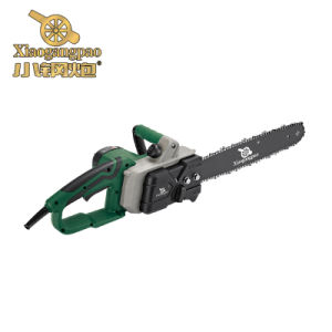 Easy Start 58cc Electric Chain Saw (LJ-81045A) pictures & photos