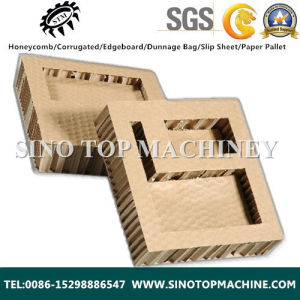 Paper Honeycomb Board with Good Protective Capacity pictures & photos