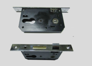 Sheet Metal Stamping/Mild Steel Stamping Parts for Electronic Assembly (ATC228) pictures & photos
