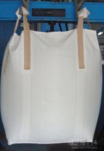 PP Woven Big Bag for Pet, Pta, EVA Pellets pictures & photos