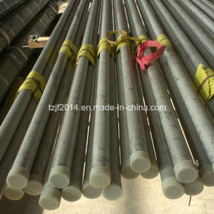 Best Quality 316L Stainless Steel Pipe pictures & photos