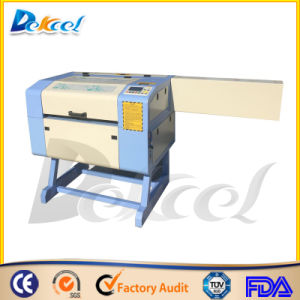 60W 6040 CO2 Laser Cutting and Engraving Machine pictures & photos
