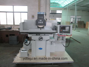 Two Axis CNC Surface Grinder for Sale Myk1224 pictures & photos