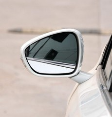 Rearview Mirror for Feugeot