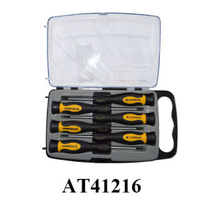 6PCS Screwdriver Set for Long Life for Use pictures & photos
