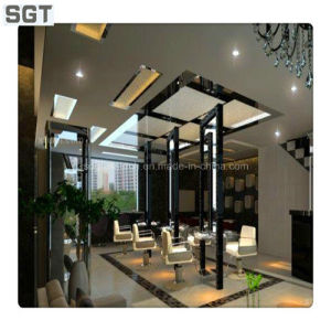 Hot Sell Stand Styling Mirror Station for Salon with CE pictures & photos