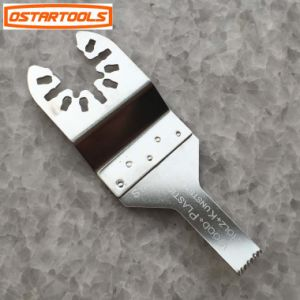 Fein Blade Quick Release Arbor Oscillating Multi Tool Blades pictures & photos