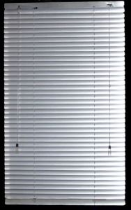 Aluminum Venetian Blinds for Windows with Steel Headrail and Bottomrail pictures & photos