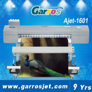 Garros Dx5 Print Head Eco Solvent Printing Machine Flex Printer pictures & photos