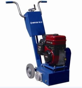 Scarifying and Milling Machine -Gasoline Engine Type pictures & photos