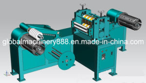 Metal Sheet Slitting Machine pictures & photos