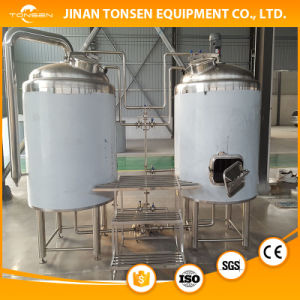 High Quality Stainless Steel Beer Brewing Tanks Kettle with Ce pictures & photos