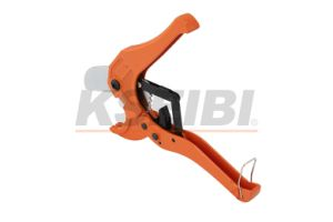 Kseibi 42mm Plastic PVC Handle Pipe Cutter for Tube Cutting pictures & photos