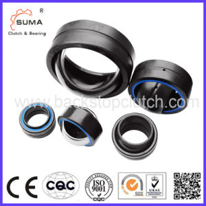 Easy Maintenance Steel Spherical Plain Bearing Ge25es Ge35es Ge45es pictures & photos