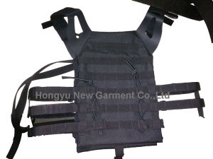 Nij-Certified Bulletproof Vest / Body Armor (HY-BA020) pictures & photos