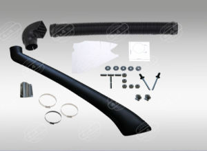 off-Road Car Snorkel for Mitsubishi Delica L400 pictures & photos