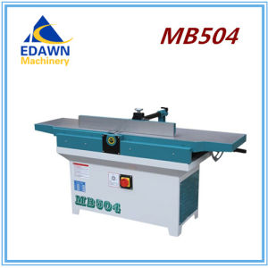 MB504 Model Woodworking Furniture Making Machine Wood Planer pictures & photos