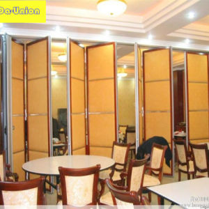 Restaurant Movable Partition Room Divider