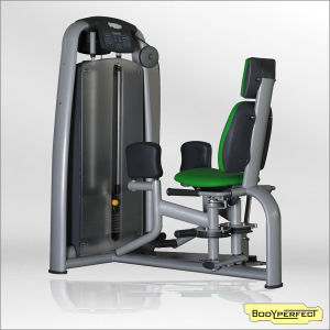 Hot Sell Outer Thigh Abductor Machine Gym Equipment Names pictures & photos