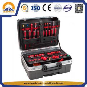 ABS Black Portable Case Heavy Equipment Storage Box (HT-5105) pictures & photos