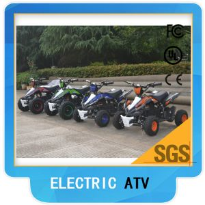 ATV Electrical pictures & photos