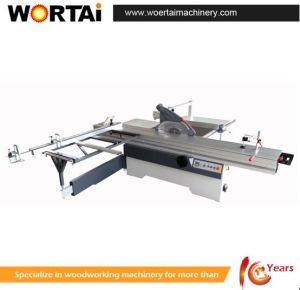 Woodworking Sliding Table Cutting Panel Saw Machine pictures & photos