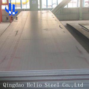 J510L Hot Rolled Steel Plate for Automobile Frames pictures & photos