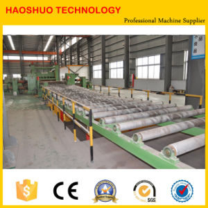 2-8mm Steel Coil Cut to Length Line pictures & photos