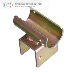 Metal Bracket for Slide Pipe Rack pictures & photos