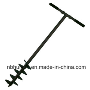6 Inch Ground Drill Tool pictures & photos