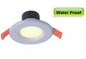 IP65 PC LED Ceiling Down Light pictures & photos